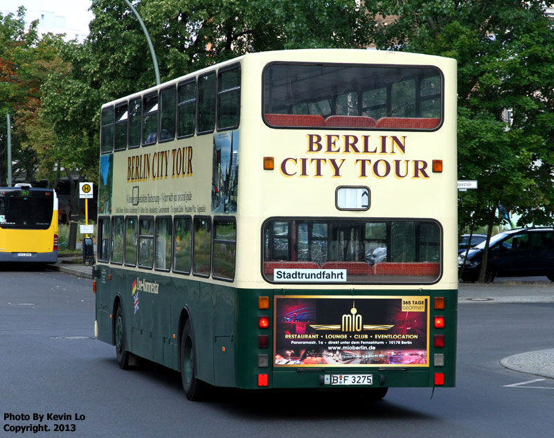 germany double decker sightseeing buses. Black Bedroom Furniture Sets. Home Design Ideas