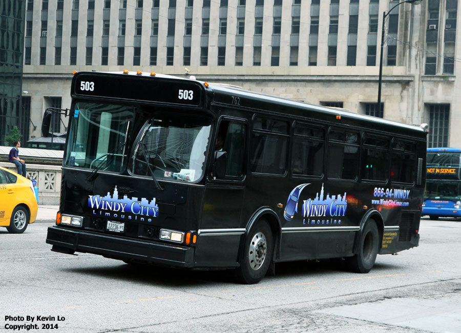 Windy City Limousine And Bus Photos
